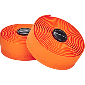 EASTON Pinline Logo Handlebar Tape orange